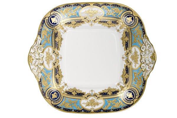 LyntonFBC-Luxury-Tableware-Fine-Bone-China-Tableware-Sandringham-  sc 1 st  LyntonFBC & Sandringham - LyntonFBC